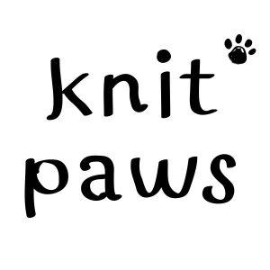 ニットパウズ knit paws