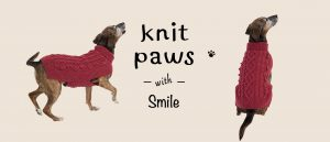 Knit paws ニットパウズ