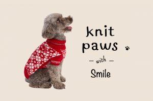 Knit paws ニットパウズ